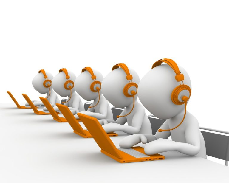 How Modern Call Centers Benefit Medical Services